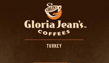 Gloria Jeans Coffees Bayilik ve Bayilik iletişim