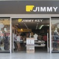 Jimmy Key Bayilik