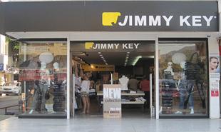 Jimmy Key Bayilik – Giyim bayilikleri
