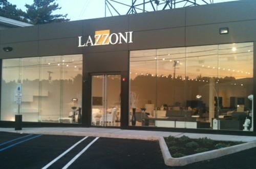 Lazzoni Bayilik