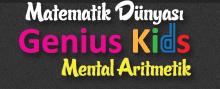 Genius Kids Mental Aritmetik Bayilik ve Bayilik Şartları