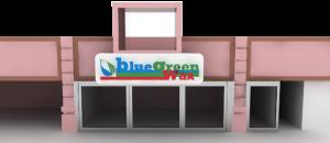 Bluegreenwax Bayilik ve Buharlı Yıkama Bayilik