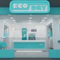 Eco Dry Kuru Temizleme Bayilik