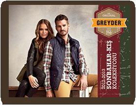 Greyder Bayilik