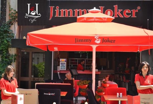 Jimmy Joker Bayilik Franchise Bilgileri
