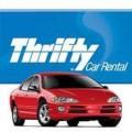 Thrifty Car Rental Bayilik