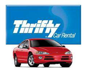 Rent a car bayilik – Thrifty Car Rental Bayilik Veriyor