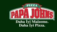 Papa John's Pizza Bayilik ve Bayilik Şartları