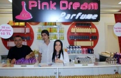 Pink Dream Parfüm Bayilik ve Bayilik Başvurusu