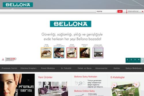 Bellona Bayilik