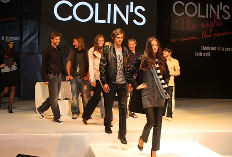Colins Bayilik ve Colins Bayilik Şartları