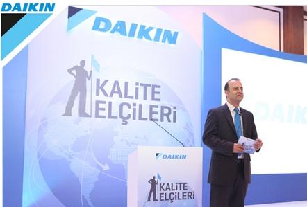 Daikin Bayilik