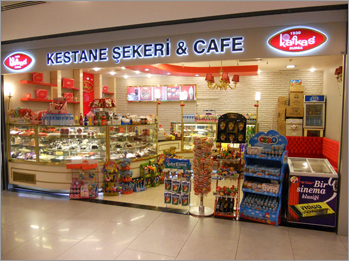 Kafkas Shop