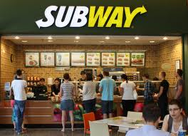 Subway Bayilik ve Subway Bayilik Şartları