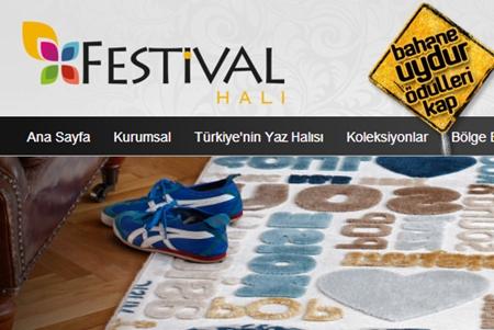 Festival Halı Bayilik – Festival Halı Bayilik Bilgileri