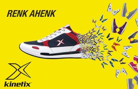 Kinetix Bayilik – Kinetix Bayilik Bilgileri