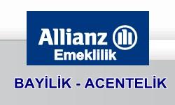Allianz Emeklilik Bayilik - Sigorta Acentelik Almak