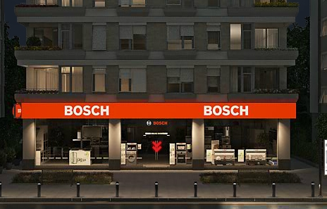 Bosch Bayilik – Bosch Bayilik Şartları