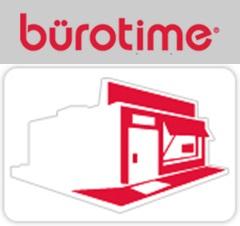 Bürotime Ofis Mobilyaları Bayilik ve İletişim