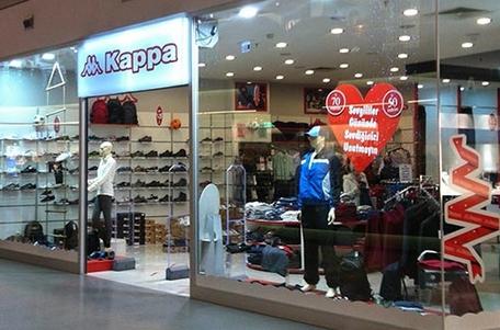 Kappa Bayilik – Kappa Spor Giyim ve Ayakkabı