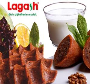 Lagash Bayilik ve Lagash Çiğ Köfte Bayilik Hakkında
