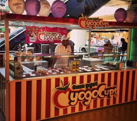 YogoCups Bayilik – Frozen Yogurt Bayilikleri