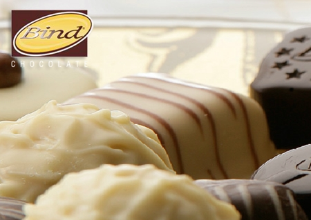 Bind Chocolate Bayilik – Bayilik Bilgileri