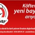 Köftevar Bayilik - Bayilik Veren Köfte Firması