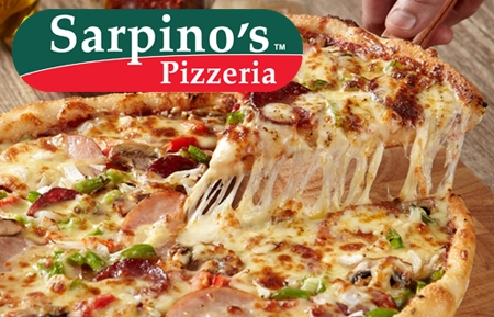 Sarpino's Pizzeria Bayilik ve Franhcise Bilgileri