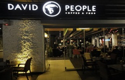 David People Coffee ve Food Bayilikler Veriyor
