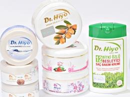 Doktor Hiyo Kozmetik Ürünleri Bayilik Şartları