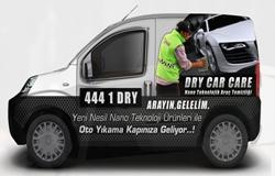 Dry Car Care Araç Yıkama Bayilik Veriyor