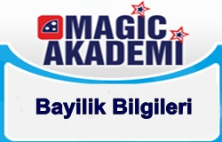Magic Akademi Pizza Bayilik ve Bayilik Şartları
