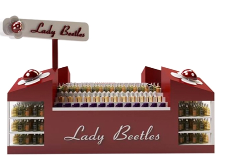 Lady Beetles Bayilik – Kozmetik Bayilikleri