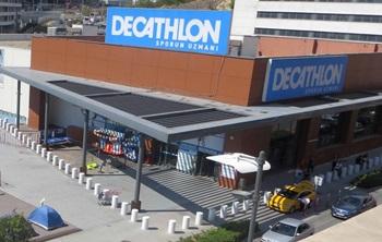 Decathlon mağazaları bayilik veriyor mu
