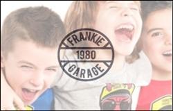 Frankie Garage Bayilik – Çocuk Giyim Bayiliği