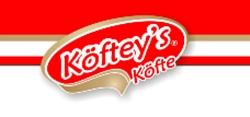 Köftey's Köfte Bayilik ve Bayilik Şartları