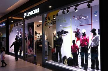 Lescon Bayilik ve Lescon Shop açma