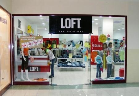 Loft bayilik ve Loft mağaza açma
