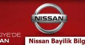 Nissan Bayilik