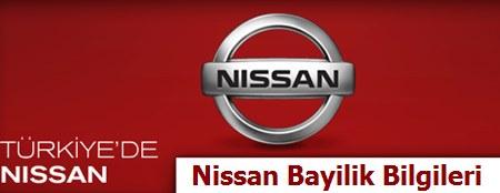 Nissan Bayilik ve Nissan Bayiliği Alma