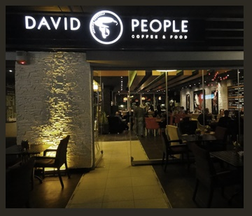 David People Bayilik ve Franchise Şartları