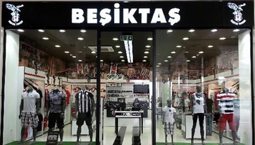 Bjk Store Bayilik ve Kartal Yuvası Bayilik Şartları