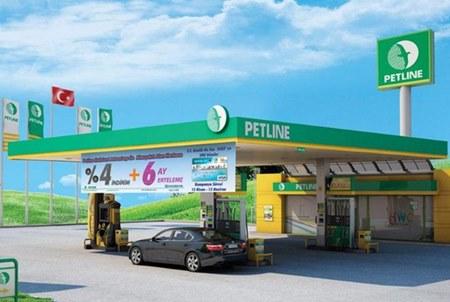 Petline Bayilik ve Petline İstasyon Açma