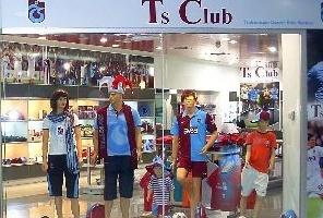 TS Club Bayilik ve TS Club Mağaza Açma