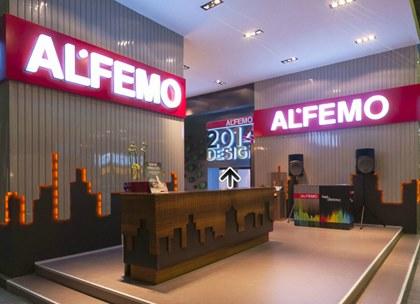 Alfemo Yeni Bayilikler Vererek Büyümeye Devam Edecek