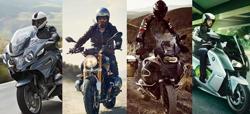 BMW Motosiklet Bayilik