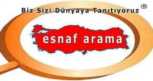 Esnaf Arama