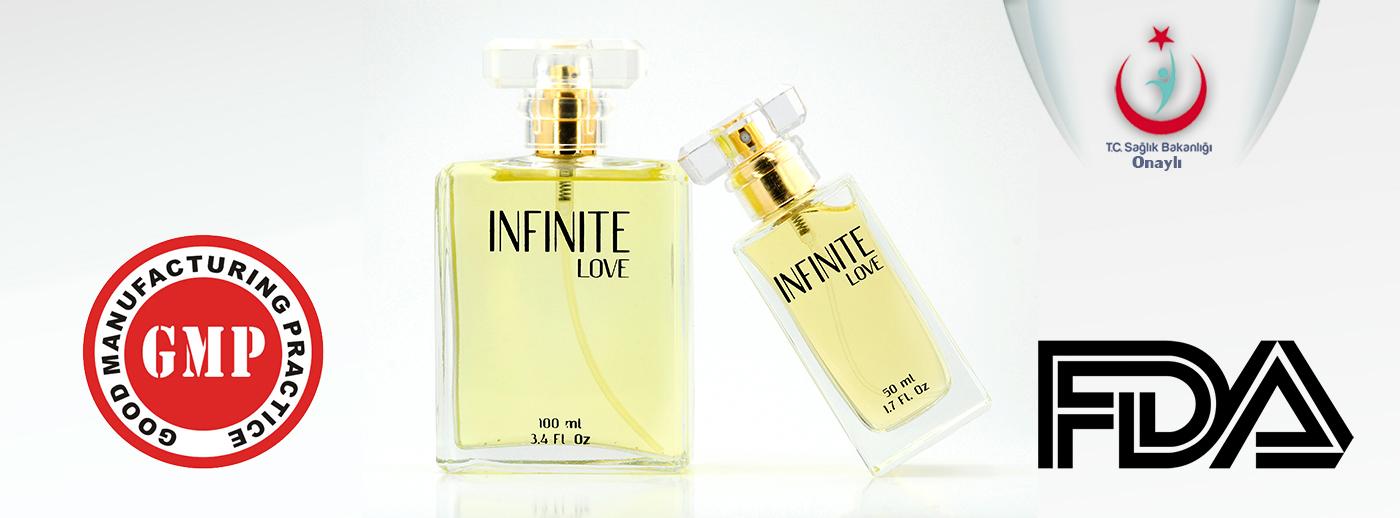 Infinite Love Açık Parfüm Bayilik Bilgileri
