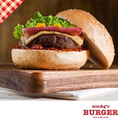 Burger Bayilik – MM&G'S BURGER Franchise Şartları